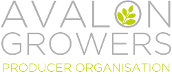 Avalon Growers Producer Organisation Logo